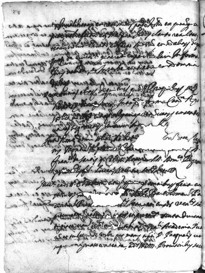 ASR, TNC, uff. 15, 1624, pt. 1, vol. 99, fol. 85v