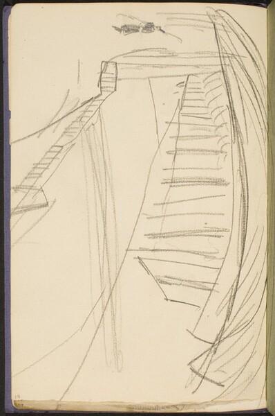 Hallenarchitektur (Vaulted Architecture) [p. 18]