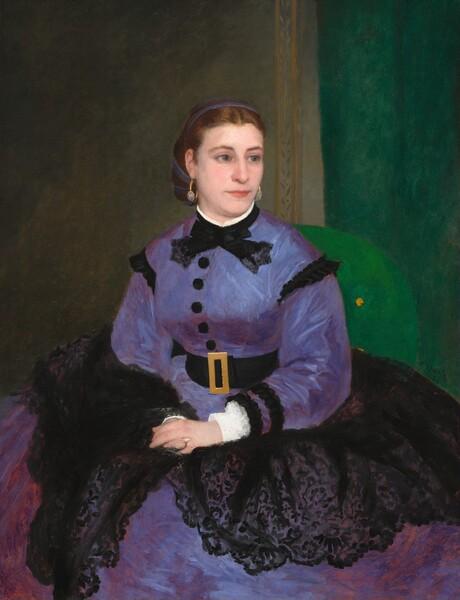 Mademoiselle Sicot