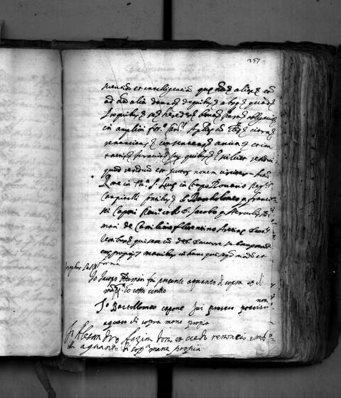 ASR, TNC, uff. 15, 1624, pt. 3, vol. 101, fol. 257r