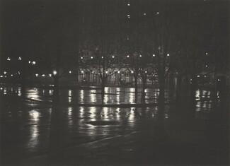 image: Night, New York
