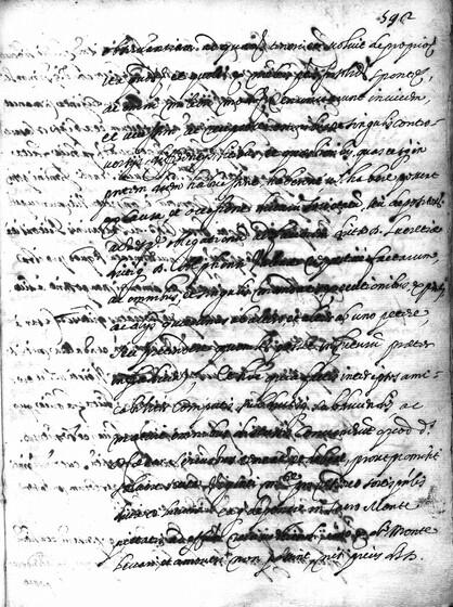 ASR, TNC, uff. 15, 1621, pt. 3, vol. 89, fol. 592r
