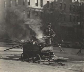 image: The Street Paver