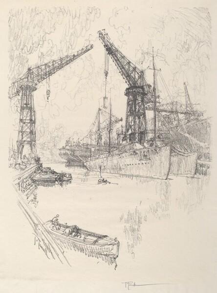 Building Destroyers