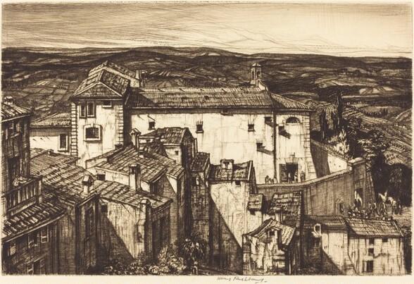 Carceri San Gimignano