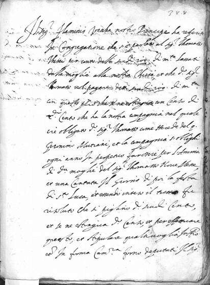 ASR, TNC, uff. 11, 1599, pt. 4, vol. 44, fol. 388r