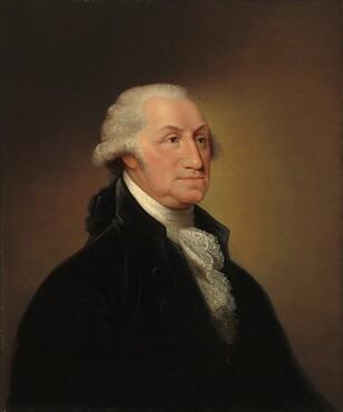 Edward Savage, George Washington, c. 1796c. 1796