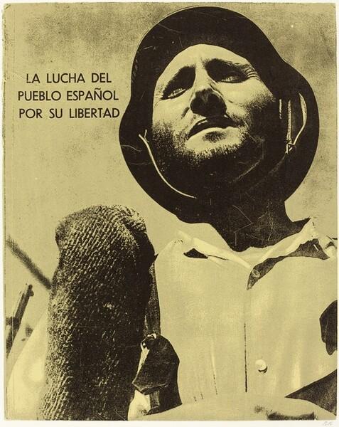 La Lucha del Pueblo Español por su Libertad