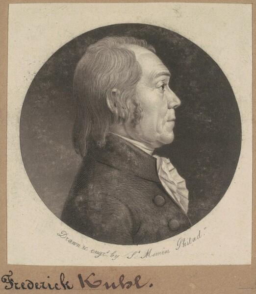 Frederick Kuhl