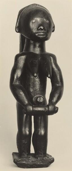 Figure of a Woman, Sibiti?
