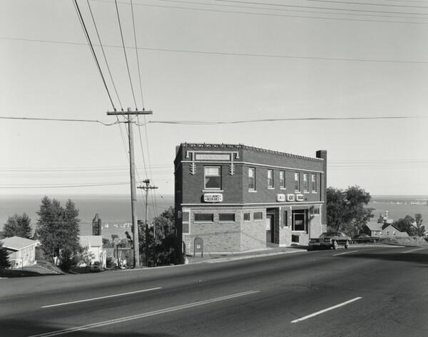 Tarnowski Building, Duluth, Minnesota