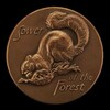 Sower of the Forest [obverse]