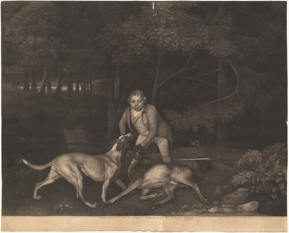 Death of the Doe