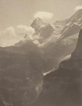image: The Jungfrau