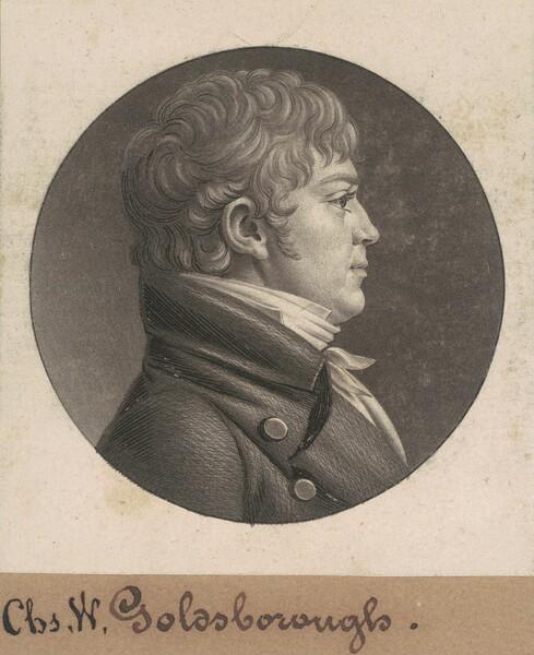 Charles W. Goldsborough