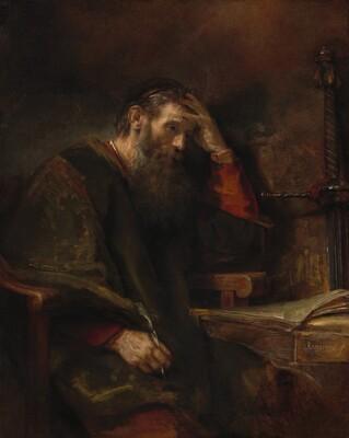 The Apostle Paul