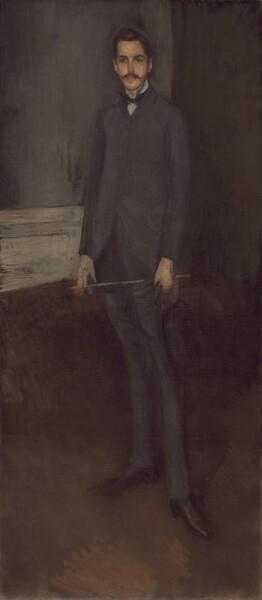 George W. Vanderbilt