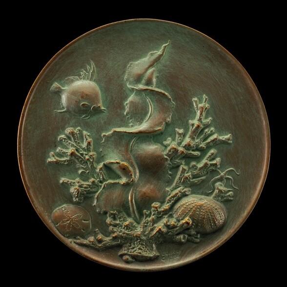 Sea Treasures [reverse]