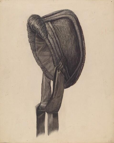 Crepe Bonnet