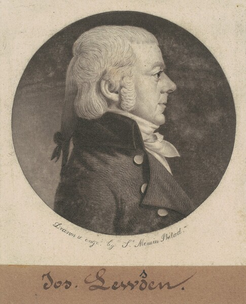 Joseph Lewden