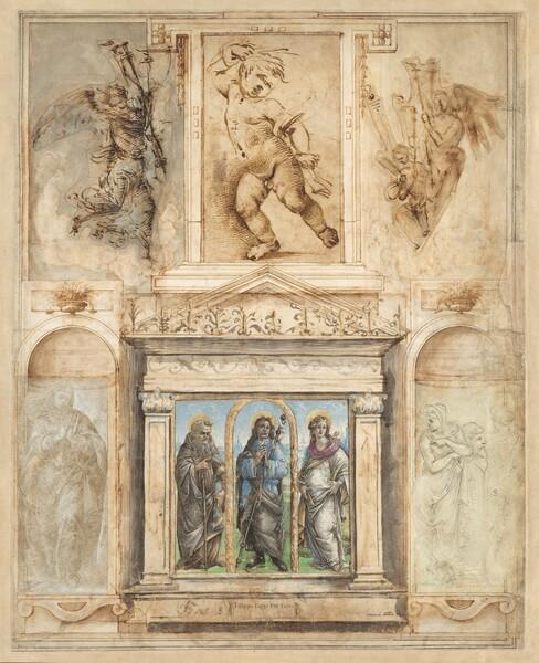 Page from Libro de
