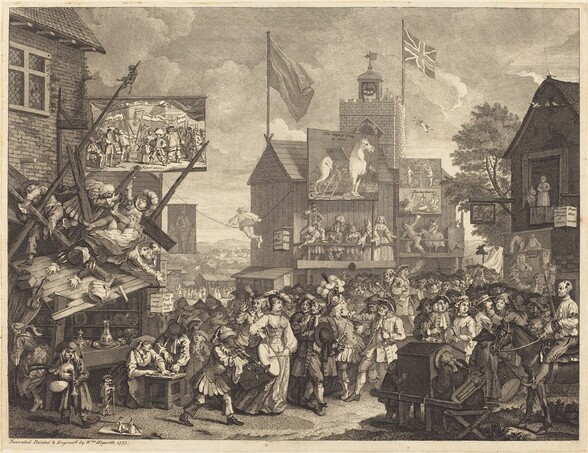 Southwark Fair