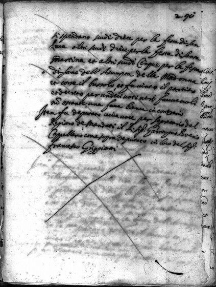 ASR, TNC, uff. 15, 1624, pt. 2, vol. 100, fol. 290r