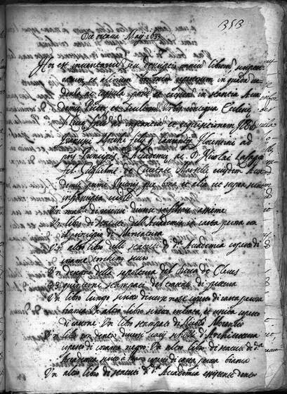 ASR, TNC, uff. 15, 1633, pt. 2, vol. 136, fol. 353r