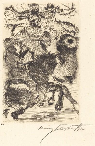 Adhba die Kamelin (Adhba the Camel)