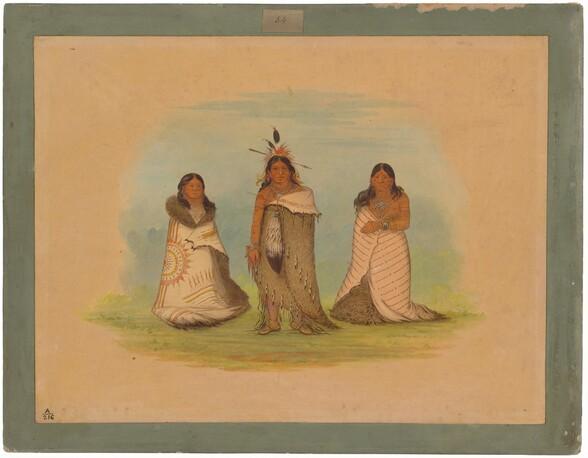 Puncah Indians