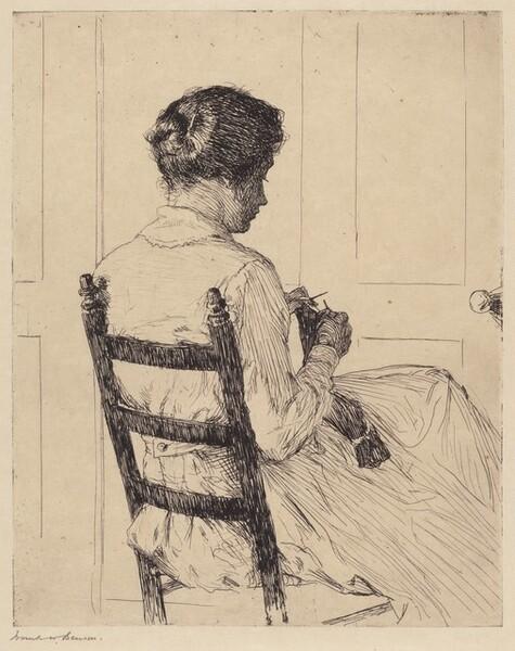 Untitled (Elizabeth)