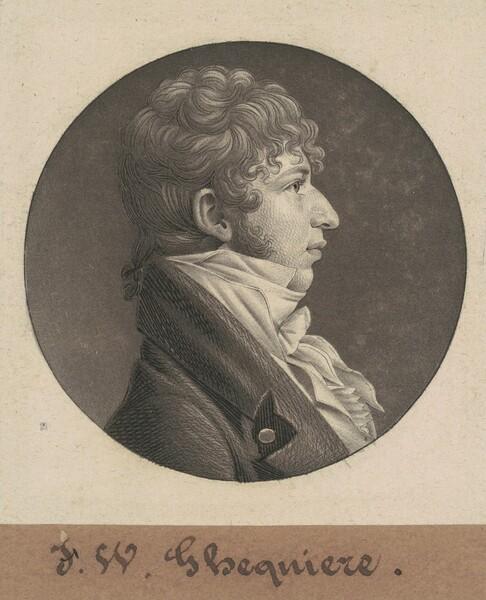 John Francis William Ghequiere