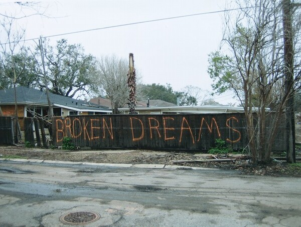 Untitled [New Orleans and the Gulf Coast, 2005]