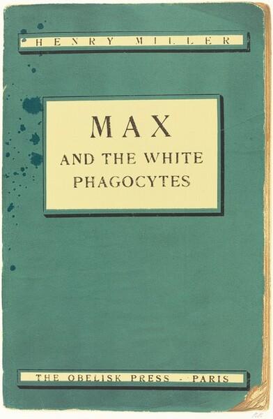 Max and the White Phagocytes