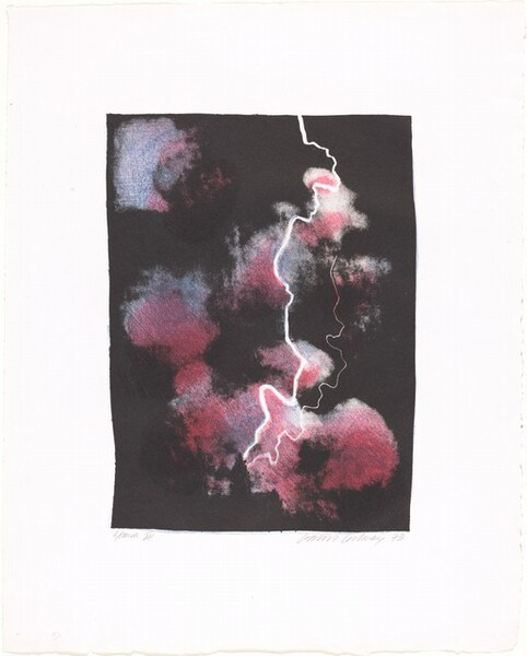 Smaller Study of Lightning
