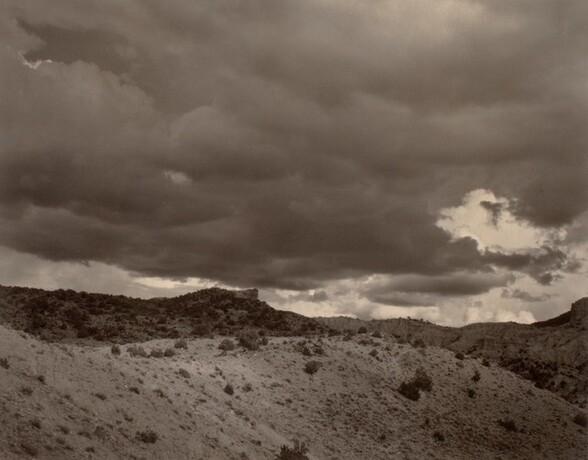 Near Rinconada, New Mexico