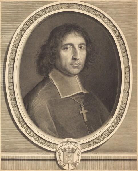 Michel Amelot