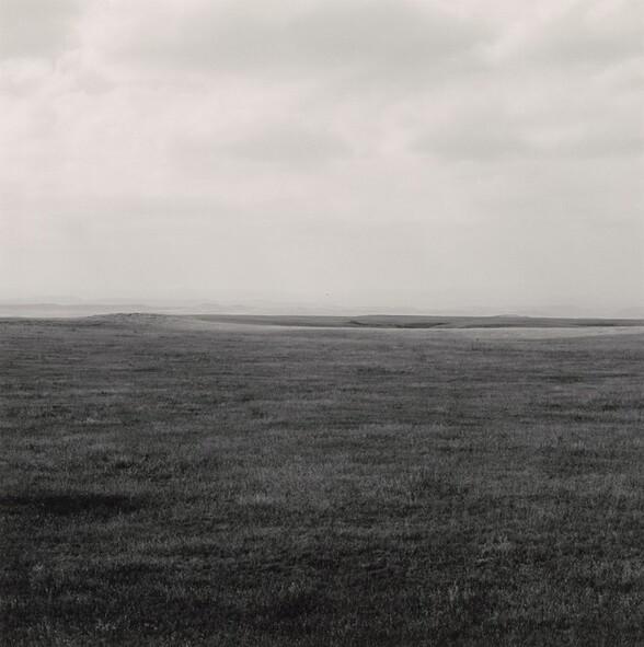 Missouri Plateau