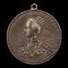 Marie Eleonora of Brandenburg, 1599-1655, Queen of Sweden 1620 [reverse]