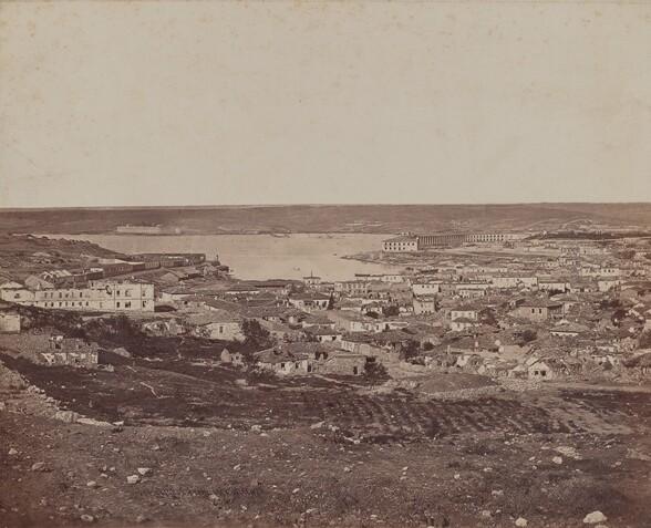Sebastopol, From Left Attack