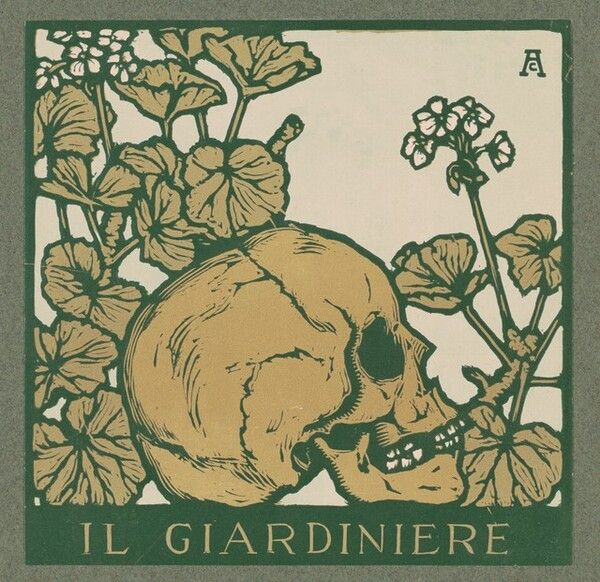 Il Giardiniere (The Gardener)