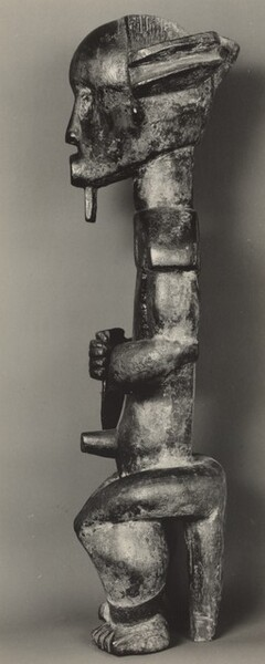 Seated Figure, Pahouin