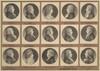 Saint-Mémin Collection of Portraits, Group 6