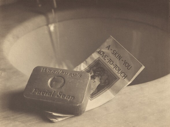 Woodbury Soap