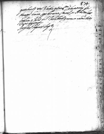ASR, TNC, uff. 15, 1630, pt. 2, vol. 124, fol. 874r