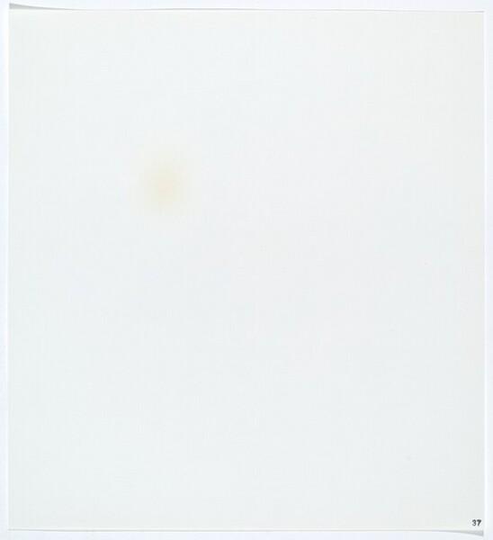 Stains: Varnish (Grumbacher spray damar)