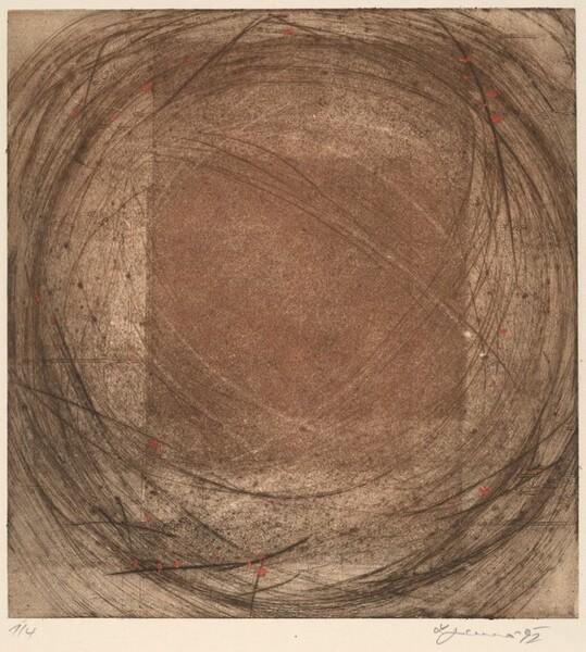 Krucha ctverec/Circle and Square