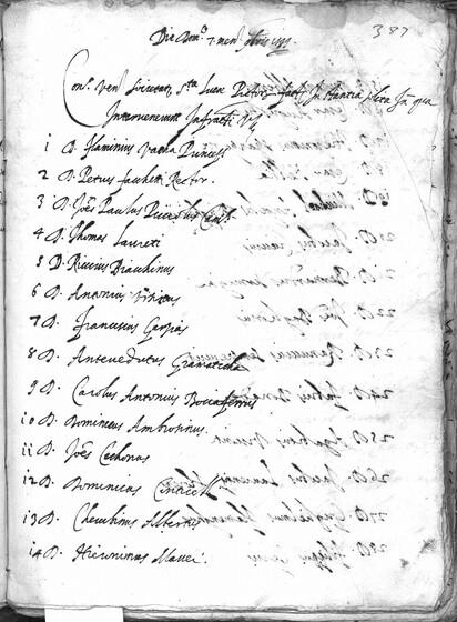 ASR, TNC, uff. 11, 1599, pt. 4, vol. 44, fol. 387r