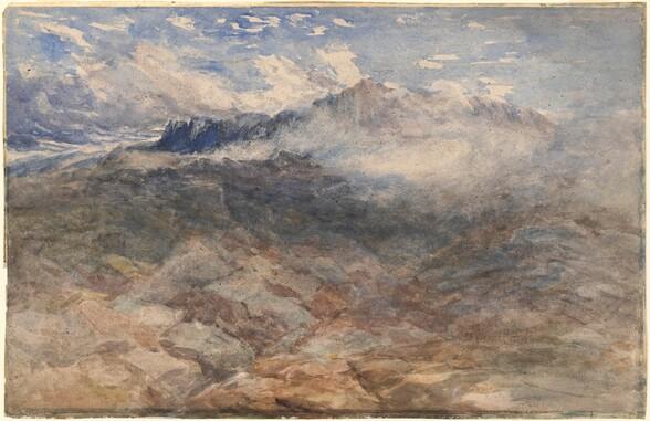 Mountain Heights, Cader Idris