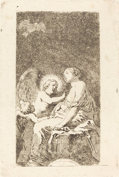 Saint Catherine of Alexandria (Saint Catherine d
